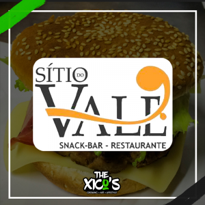 Sitio do Vale